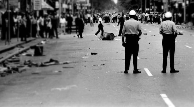 12 maggio 1977: Piazza Giuseppe Gioacchino Belli