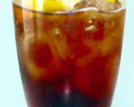 Il cocktail MiTo – Il drink che prende il nome dalle città di Milano e Torino